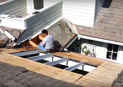 Roof Repair in Panama City FL